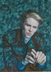 Ritratti :David Bowie